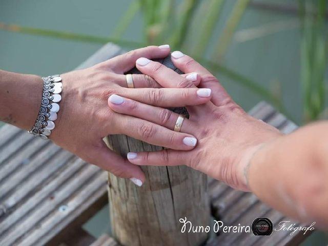 O casamento de Vera e Vera em Canha, Montijo 8