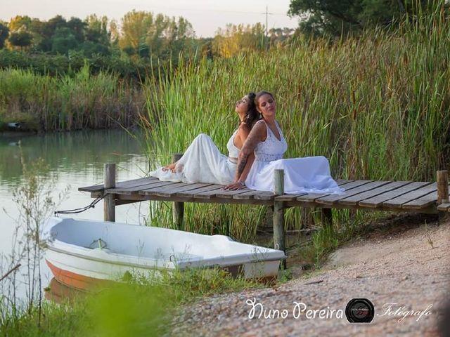 O casamento de Vera e Vera em Canha, Montijo 9