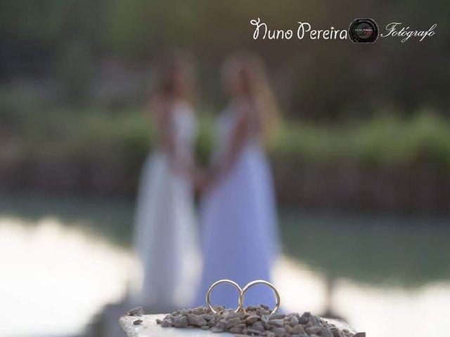 O casamento de Vera e Vera em Canha, Montijo 11