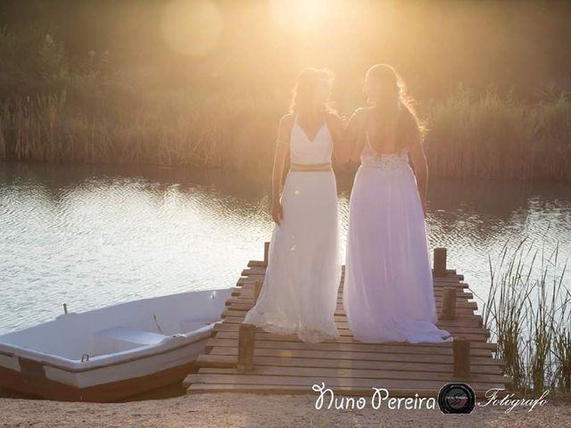 O casamento de Vera e Vera em Canha, Montijo 18