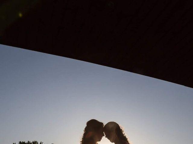 O casamento de Vera e Vera em Canha, Montijo 21