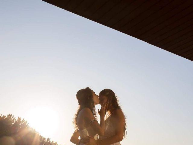 O casamento de Vera e Vera em Canha, Montijo 22