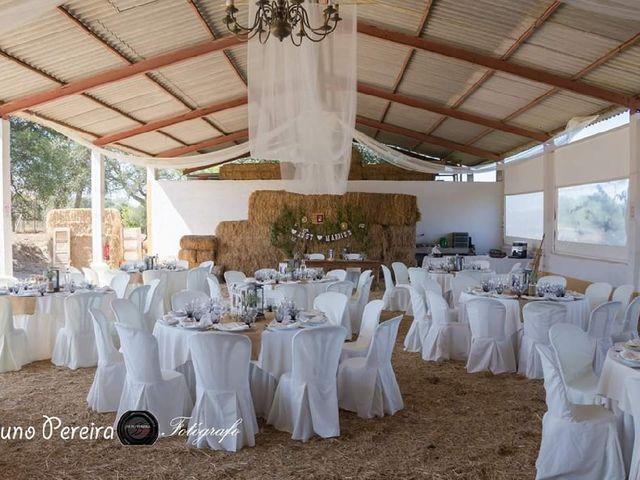 O casamento de Vera e Vera em Canha, Montijo 25