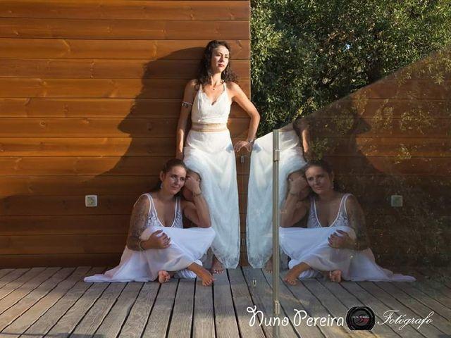 O casamento de Vera e Vera em Canha, Montijo 27