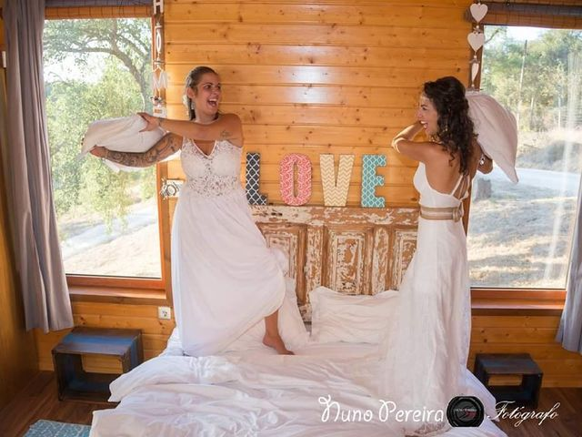 O casamento de Vera e Vera em Canha, Montijo 29