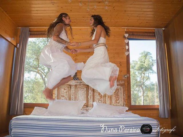 O casamento de Vera e Vera em Canha, Montijo 32