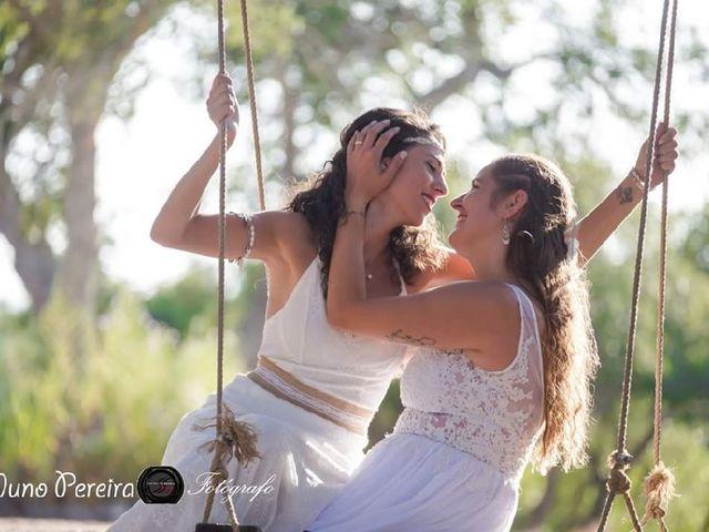 O casamento de Vera e Vera em Canha, Montijo 33