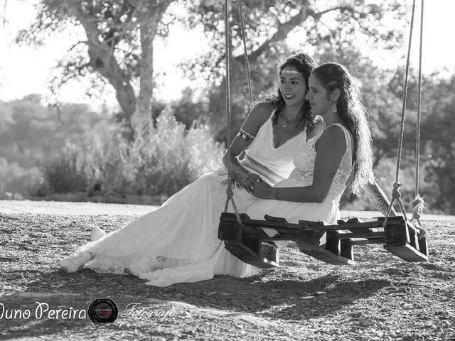 O casamento de Vera e Vera em Canha, Montijo 34