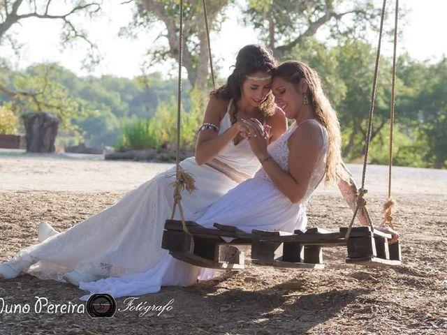 O casamento de Vera e Vera em Canha, Montijo 35