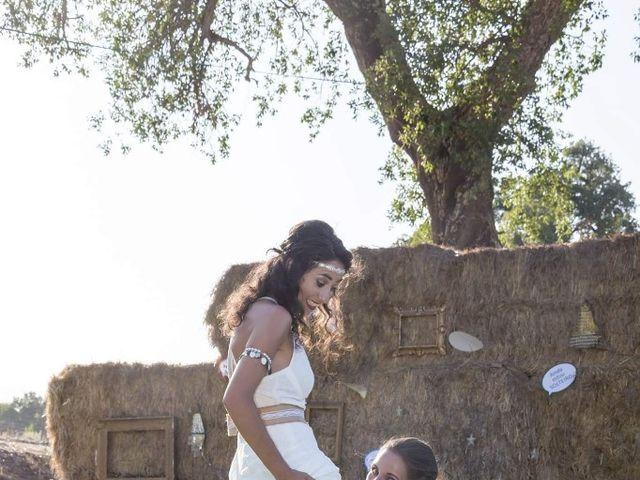 O casamento de Vera e Vera em Canha, Montijo 39