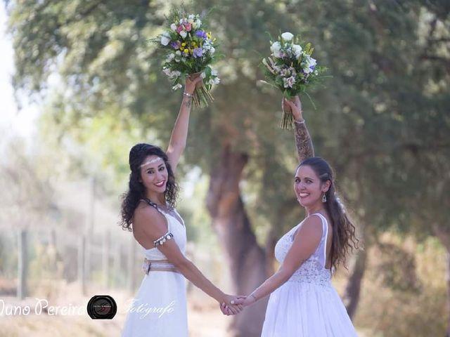 O casamento de Vera e Vera em Canha, Montijo 40