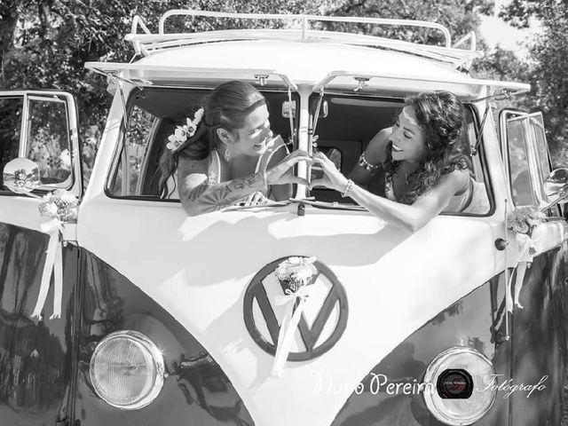 O casamento de Vera e Vera em Canha, Montijo 43