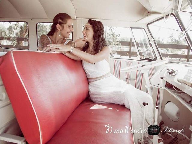 O casamento de Vera e Vera em Canha, Montijo 44
