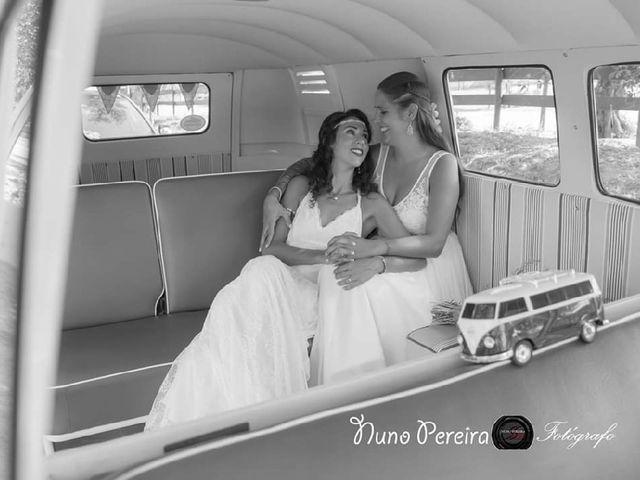 O casamento de Vera e Vera em Canha, Montijo 46