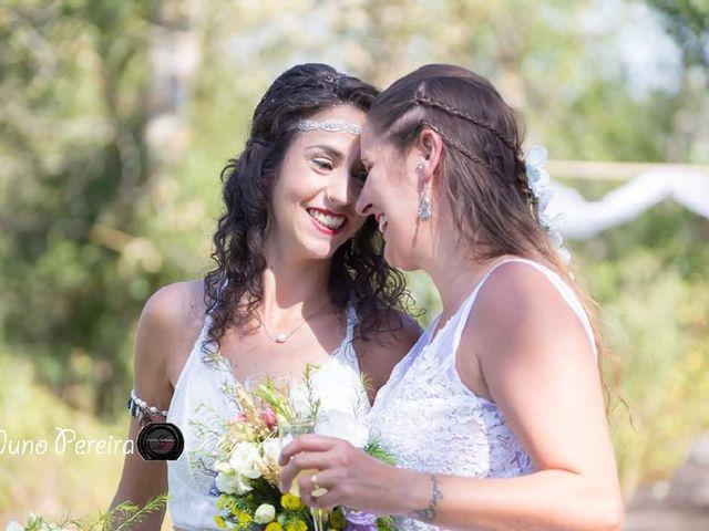 O casamento de Vera e Vera em Canha, Montijo 49