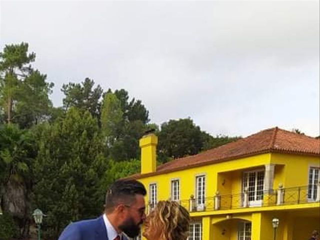 O casamento de Ermanno  e Sílvia em Colares, Sintra 1