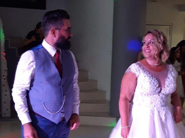 O casamento de Ermanno  e Sílvia em Colares, Sintra 3