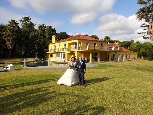 O casamento de Ermanno  e Sílvia em Colares, Sintra 4