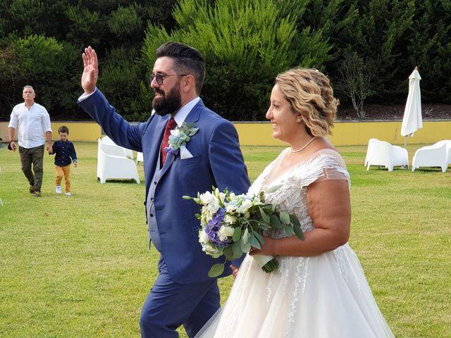 O casamento de Ermanno  e Sílvia em Colares, Sintra 5