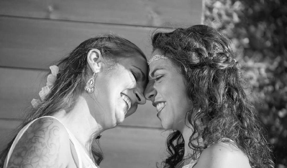 O casamento de Vera e Vera em Canha, Montijo