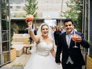 O casamento de Gil e Rita 3