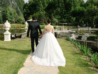 O casamento de Gil e Rita 2