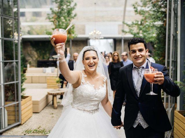 O casamento de Rita e Gil em Joane, Vila Nova de Famalicão 1