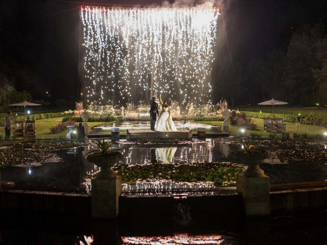 O casamento de Rita e Gil em Joane, Vila Nova de Famalicão 5