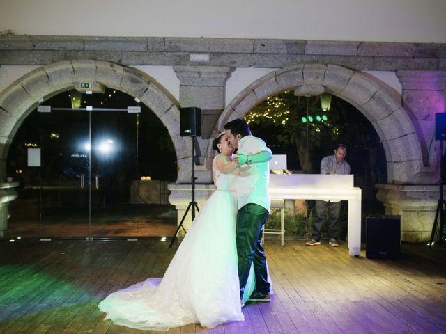 O casamento de Rita e Gil em Joane, Vila Nova de Famalicão 2