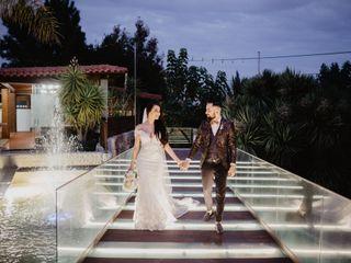 O casamento de Bruna e Samuel 3