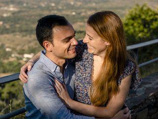 O casamento de Sara e Ivan 2