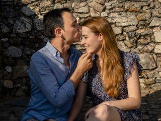 O casamento de Sara e Ivan 3