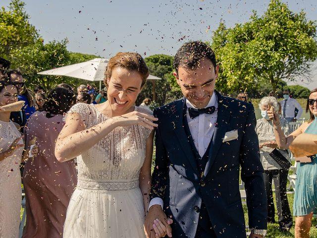 O casamento de Ivan e Sara em Setúbal, Setúbal (Concelho) 25
