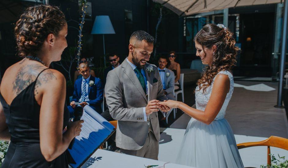 O casamento de Beatriz  e João  em Funchal, Madeira