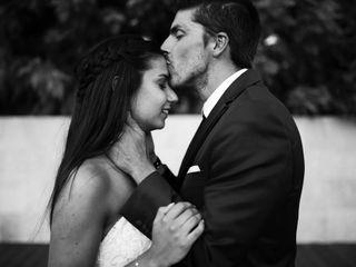O casamento de Sofia e Joel