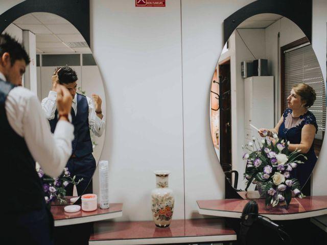 O casamento de Joel e Sofia em Lixa, Felgueiras 9