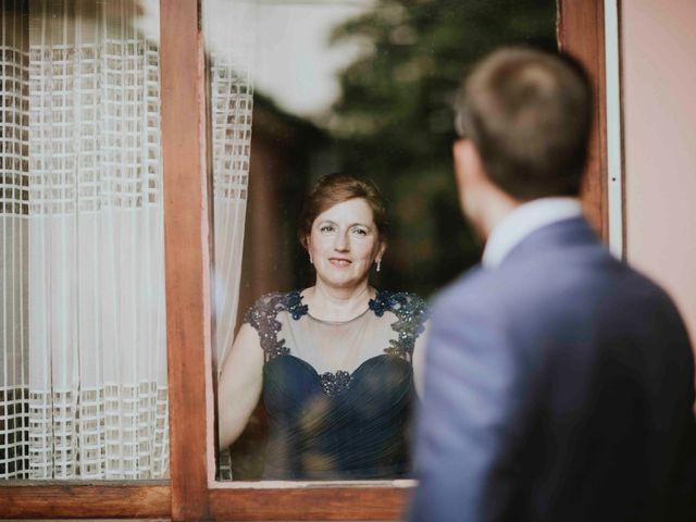 O casamento de Joel e Sofia em Lixa, Felgueiras 11