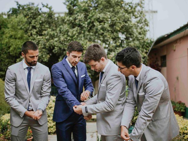 O casamento de Joel e Sofia em Lixa, Felgueiras 13