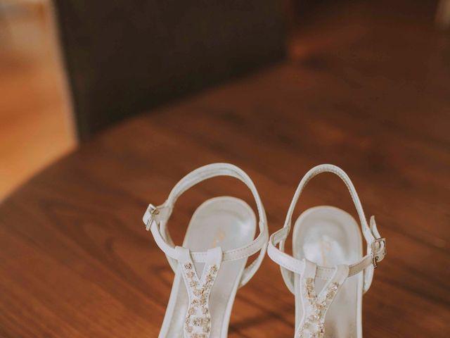 O casamento de Joel e Sofia em Lixa, Felgueiras 19