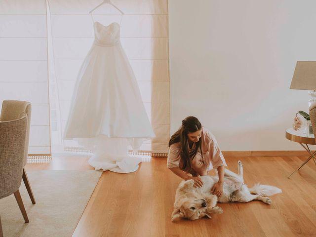 O casamento de Joel e Sofia em Lixa, Felgueiras 20