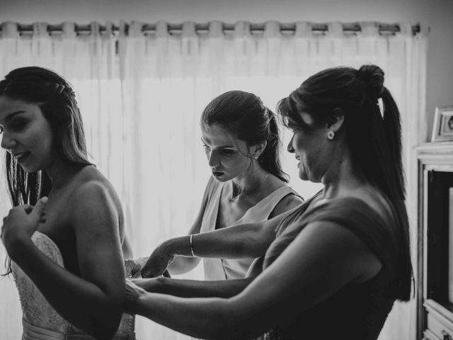 O casamento de Joel e Sofia em Lixa, Felgueiras 24