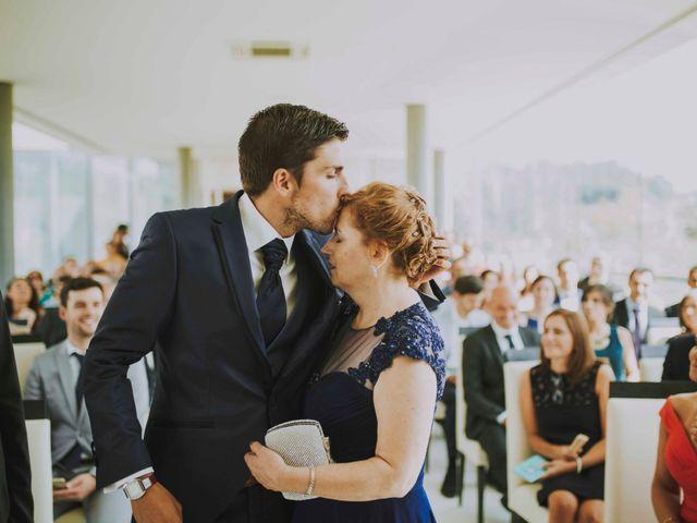 O casamento de Joel e Sofia em Lixa, Felgueiras 30