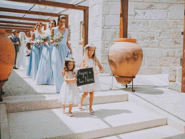 O casamento de Joel e Sofia em Lixa, Felgueiras 31