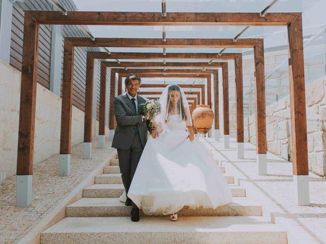 O casamento de Joel e Sofia em Lixa, Felgueiras 32