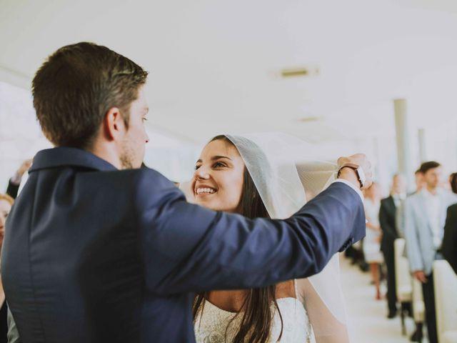 O casamento de Joel e Sofia em Lixa, Felgueiras 33