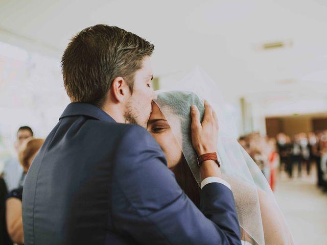 O casamento de Joel e Sofia em Lixa, Felgueiras 34