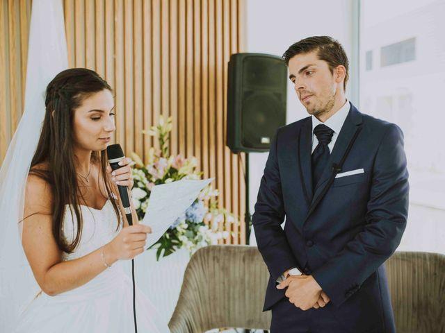 O casamento de Joel e Sofia em Lixa, Felgueiras 36