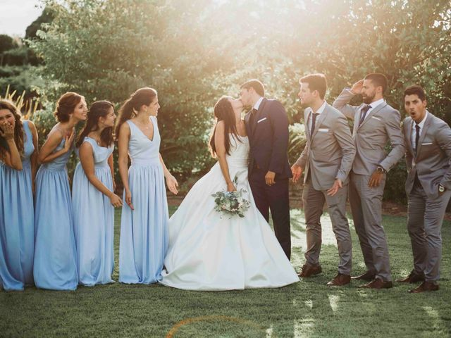 O casamento de Joel e Sofia em Lixa, Felgueiras 38