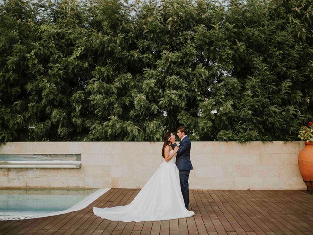 O casamento de Joel e Sofia em Lixa, Felgueiras 1