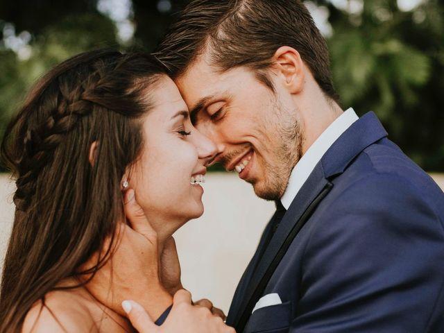 O casamento de Joel e Sofia em Lixa, Felgueiras 42